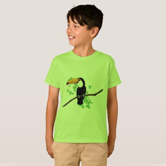 Tucano Camiseta