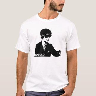 Tucklolo! Camiseta