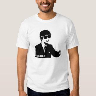 Tucklolo! T-shirts