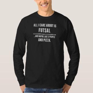Tudo cuidado de I é aproximadamente esportes de Camiseta