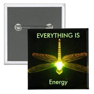 Tudo é energia pins