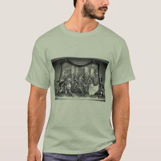 Tudo é loucura camiseta