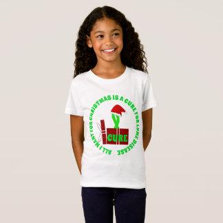 Tudo que eu quero para o Natal é uma camisa de