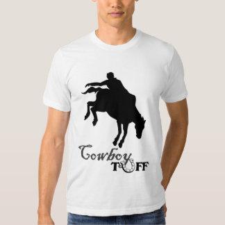 Tufo do vaqueiro camiseta
