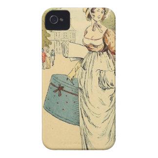 Tuileries 1802 capa para iPhone