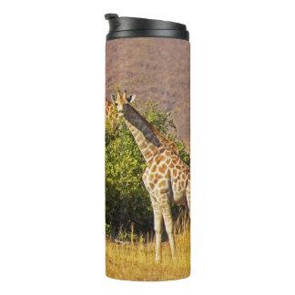 Tumbler do Thermal do 1B dos girafas