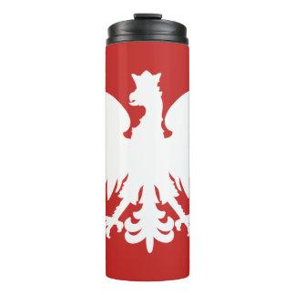 Tumbler polonês do Thermal de Eagle