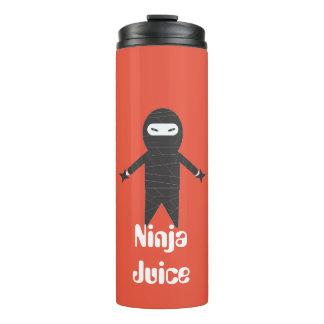 Tumbler térmico do café do suco de Ninja