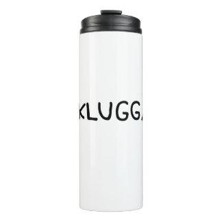Tumbler térmico - logotipo de SICKLUGGGAGE