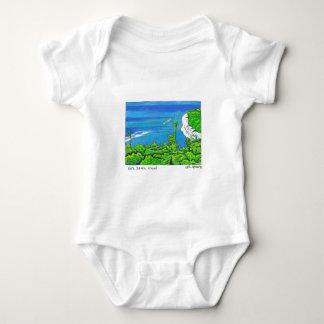 Túneis Kauai Camiseta