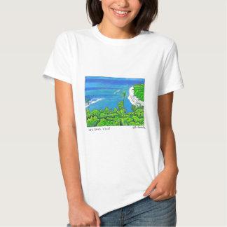 Túneis Kauai Tshirts
