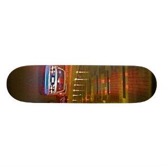 túnel skate personalizado