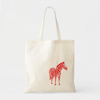 Turnbeutel com zebra áfrica meninos menino jardim  bolsa para compras