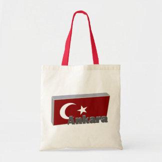 Turquia 3D+H Bolsa