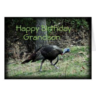 Turquia 6332-1 personaliza toda a ocasião cartão comemorativo