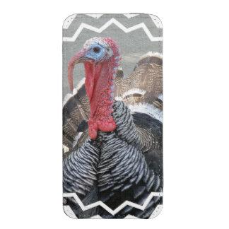 Turquia selvagem bolsa de celular