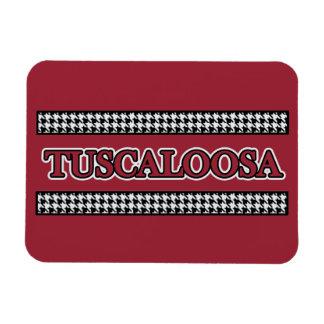 Tuscaloosa Houndstooth - ímã