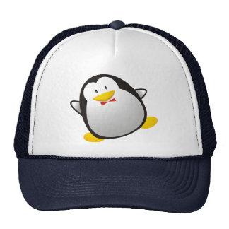 Tux da imagem do linux do pinguim bone