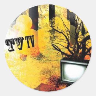 TV/TV ADESIVO