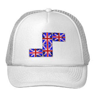 U.K. Dominós Boné