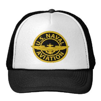 U.S. Aviação naval - 2 Boné