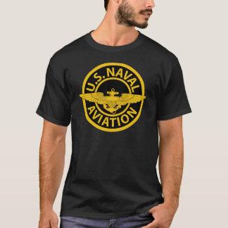 U.S. Aviação naval - 2 Camiseta