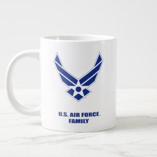 U.S. Caneca da especialidade da família da força