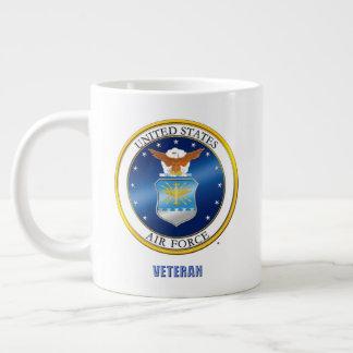 U.S. Caneca da especialidade do veterano da força