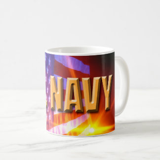 U.S. Caneca do marinho