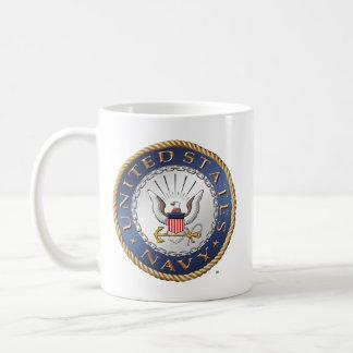 U.S. Caneca do veterano do marinho