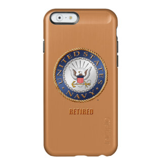 U.S. Capas de iphone aposentadas marinho