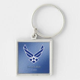 U.S. Chaveiro aposentado força aérea