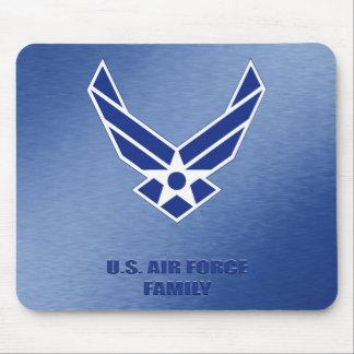 U.S. Família Mousepad da força aérea