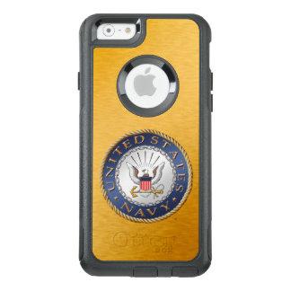 U.S. iPhone & Samsung do veterano do marinho
