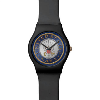 U.S. Relógio do marinho May28th
