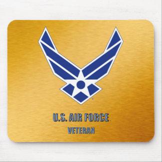 U.S. Veterinário Mousepad da força aérea