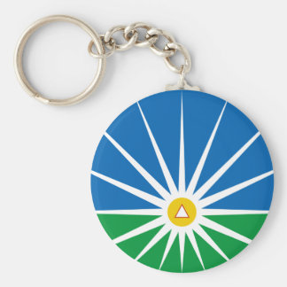 Uberlandia Minasgerais bandeira de Brasil, Brasil Chaveiros