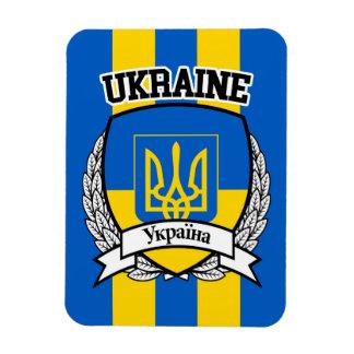 Ucrânia Ímã