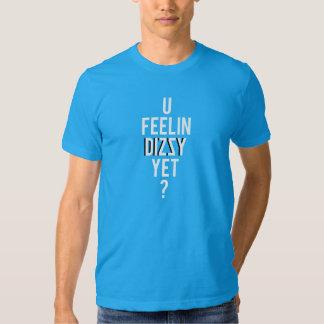 UFDY OG-Azul T-shirt