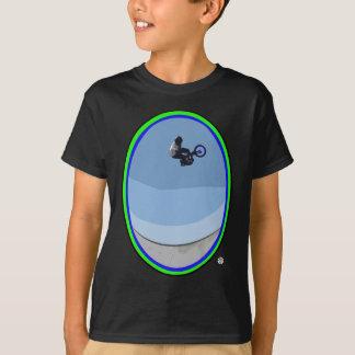 UFO de Hoffman BMX T-shirts
