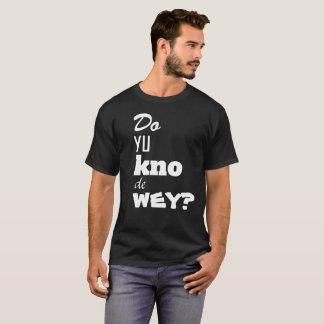 Uganda Knuckles a camisa do meme