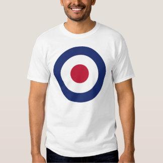 UJ_Roundel T-shirts