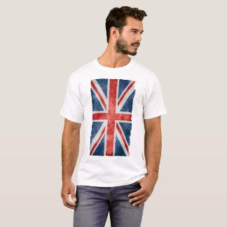 UK flag Camiseta