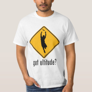 ultitude obtido? tshirts