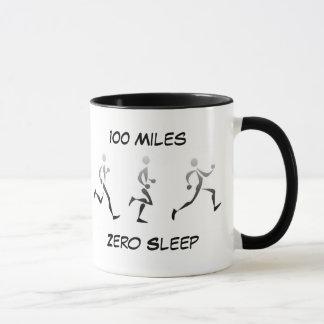 Ultra caneca da maratona