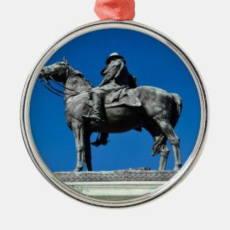 Ulysses S Grant Ornamento De Metal