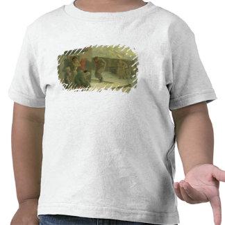 Um bar t-shirt