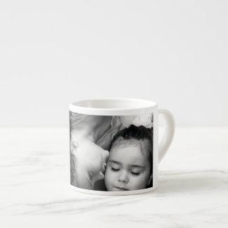 Um beijo para de O/Sisters a caneca do café para s Caneca De Café