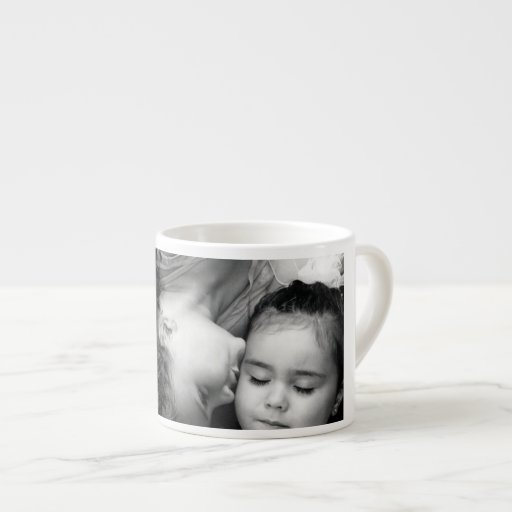 Um beijo para de O/Sisters a caneca do café para s Xicaras De Café Expresso