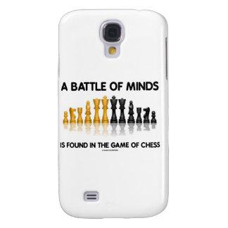 Um Ble das mentes é encontrado em The Game da Galaxy S4 Cover